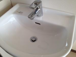 洗面台01